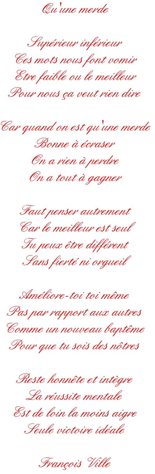 http://francoisville.free.fr/photos/qu%20une%20merde%20-%20francois%20ville.jpg